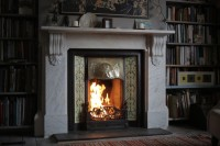 Made-to-measure gas fires