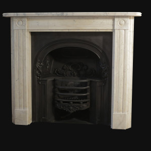 Regency Fireplaces