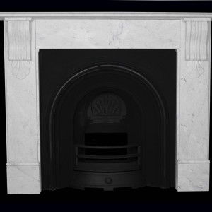 Reproduction fireplaces Victoria style