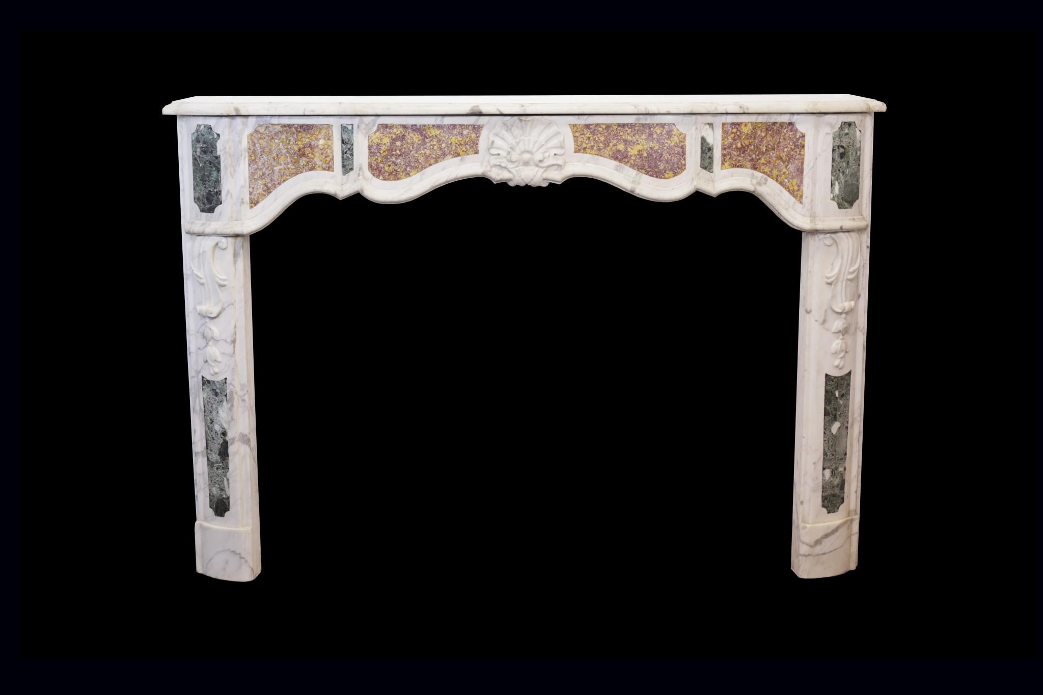 Statuary French Italian Marble Fireplace Surround Fireplace Restoration