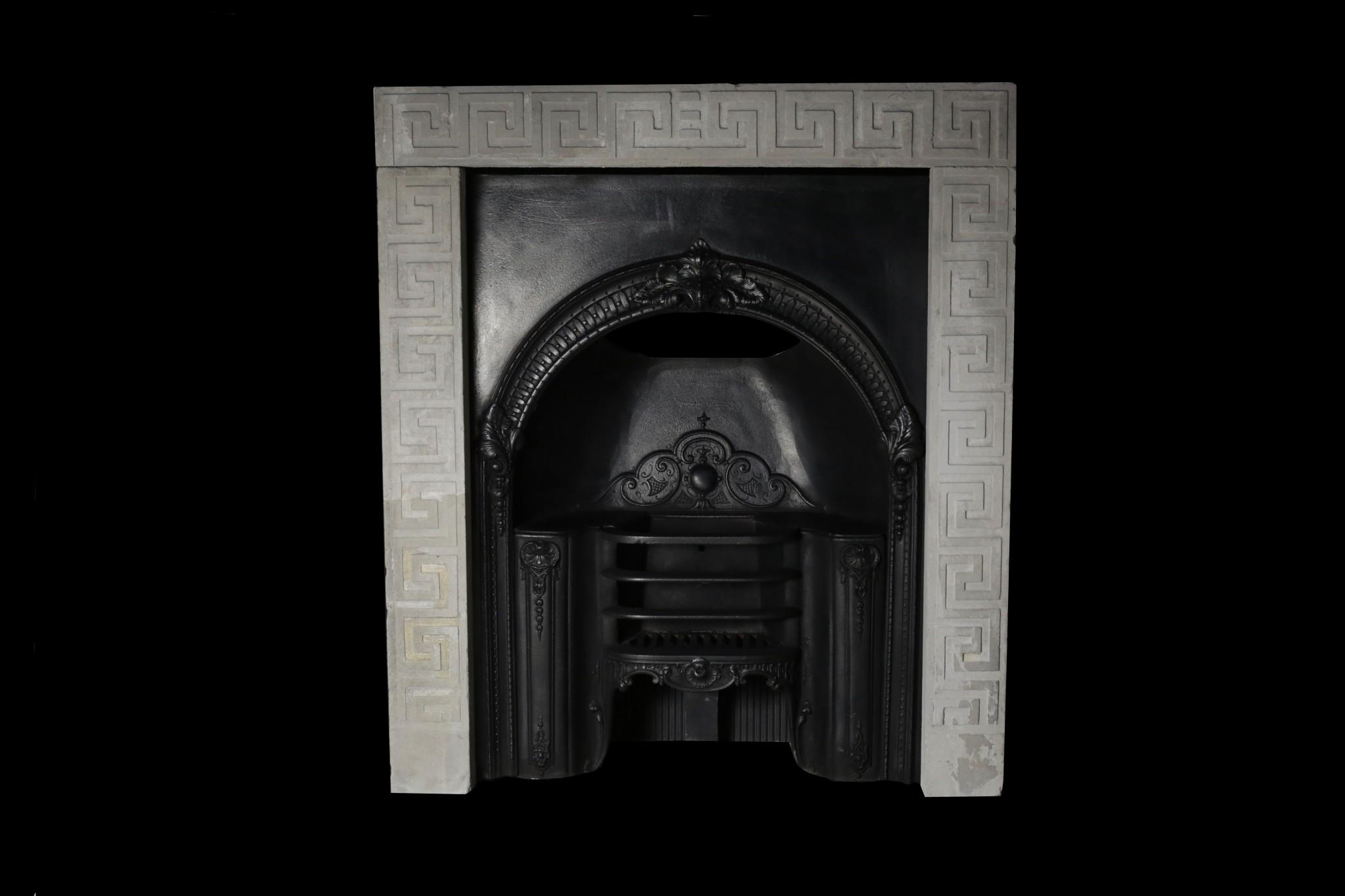 Portland Stone Fireplace Fireplace Restoration